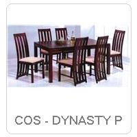 COS - DYNASTY P